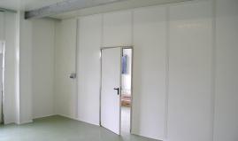 Wall cladding plastic sandwich panel Paneltim