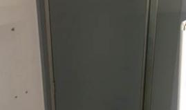 Door sandwich plastic panel Paneltim