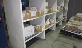 Storage cupboard sandwich panels Paneltim