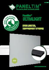 Flyer Paneltim Ultralight plastic panel
