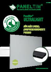 Flyer Paneltim Ultralight paneles plásticos