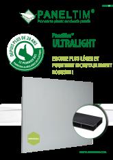 Flyer Paneltim Ultralight Panneaux en plastique