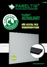 Flyer Paneltim Ultralight kunststof paneel