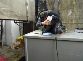 Paneltim Paneele für Wasserbehälter