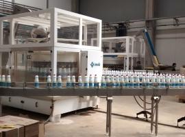 Máquina de paneles Paneltim Multipower
