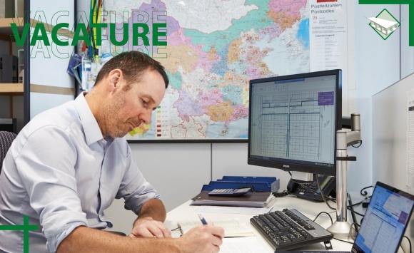 Paneltim vacature - International Projectmanager