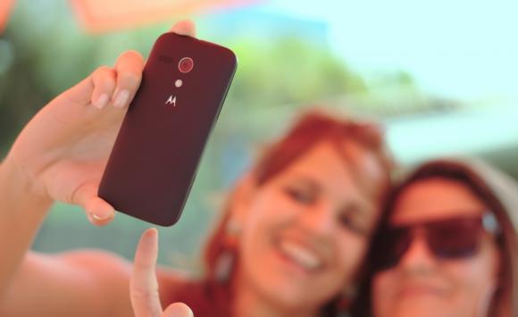 Paneltim Technoboost-Selfie-wedstrijd