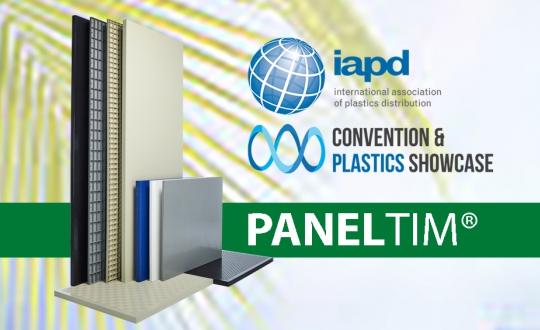 Visit Paneltim at IAPD 9/25/19 Miami USA
